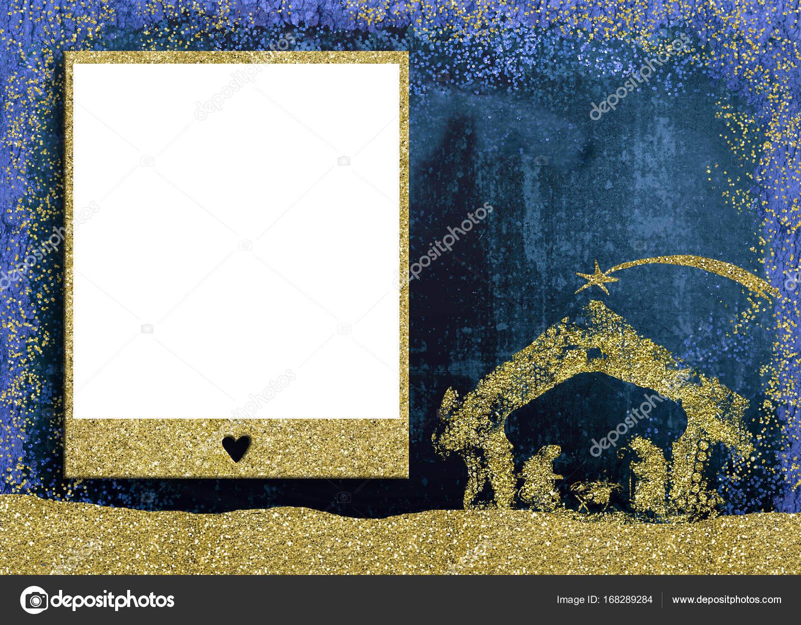 Foto Rahmen Weihnachtskarten — Stockfoto © Risia #168289284