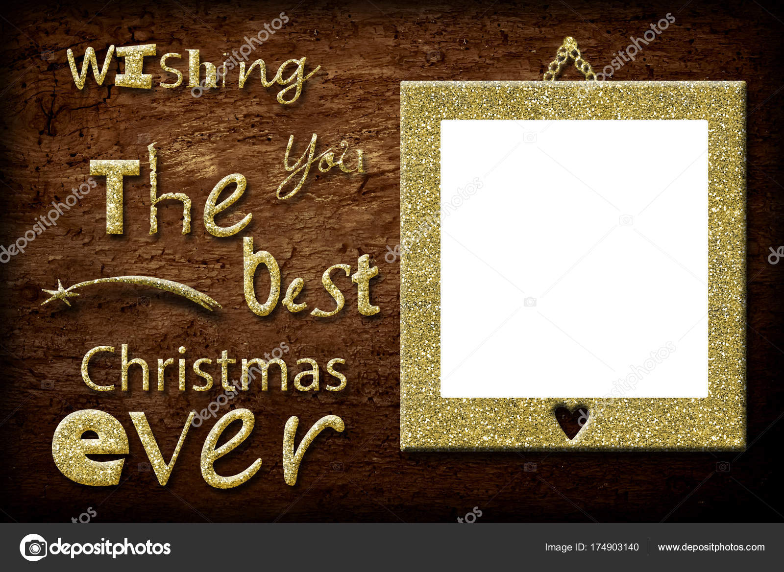 Good wishes christmas greeting frame stock photo risia 174903140 good wishes christmas greeting frame stock photo m4hsunfo
