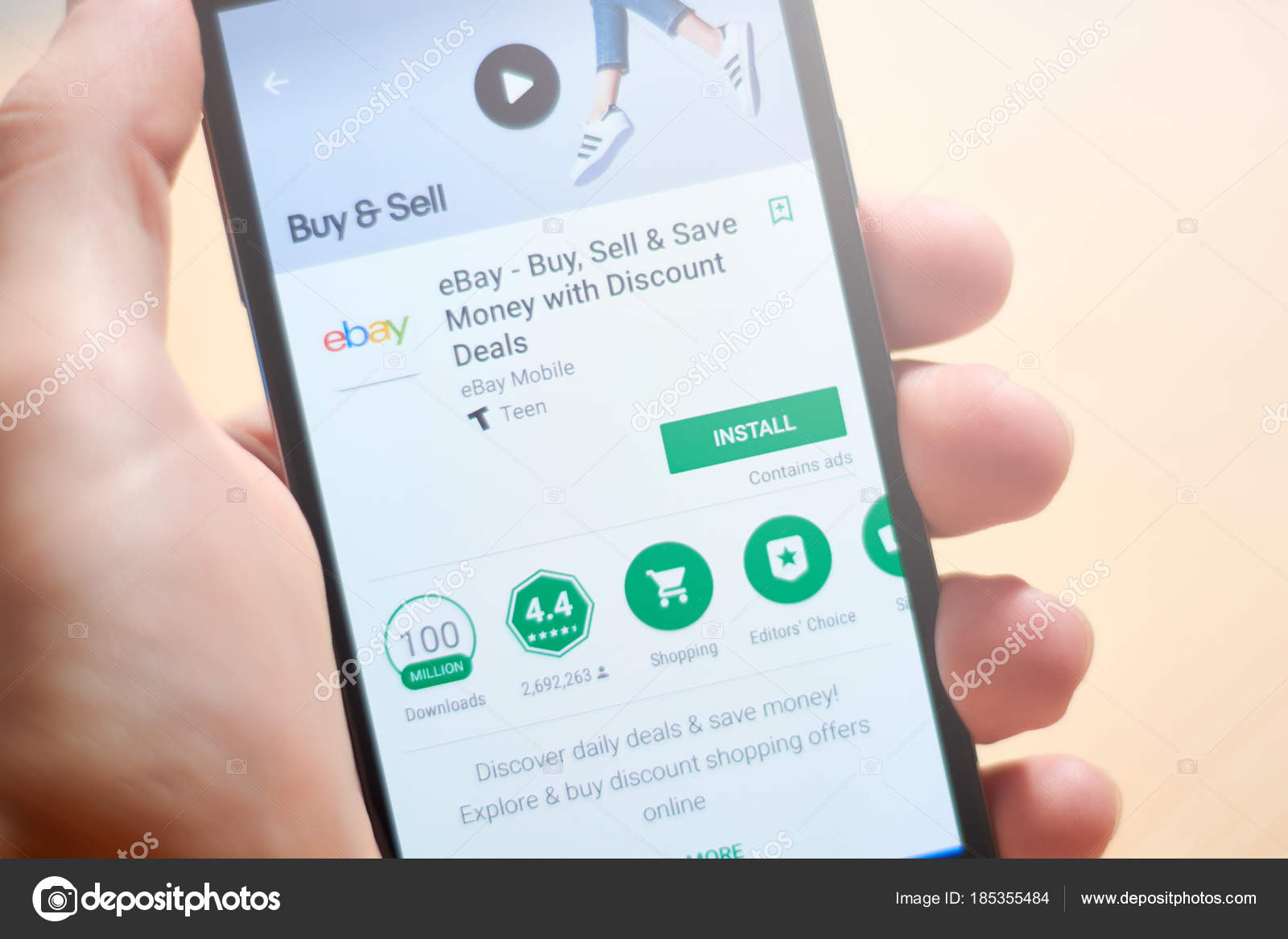 ebay download free app