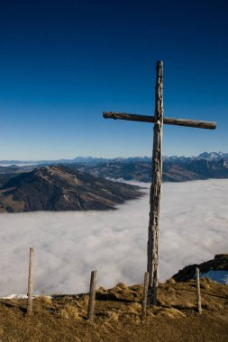 view from Rigi