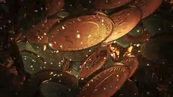 Čtvrtletí tolarových mincí na tekuté zlato
