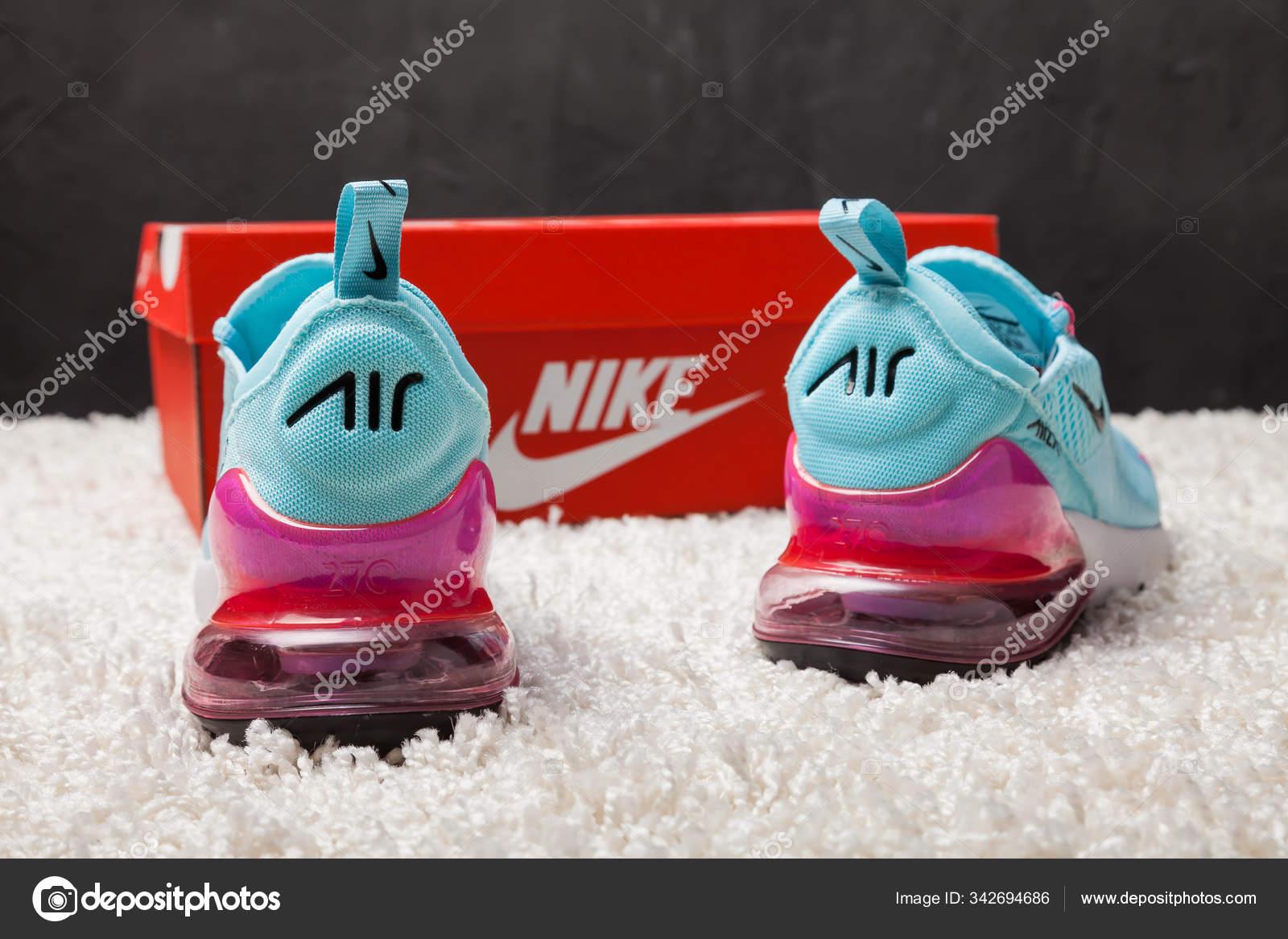 New Beautiful Colorful Nice Nike Air