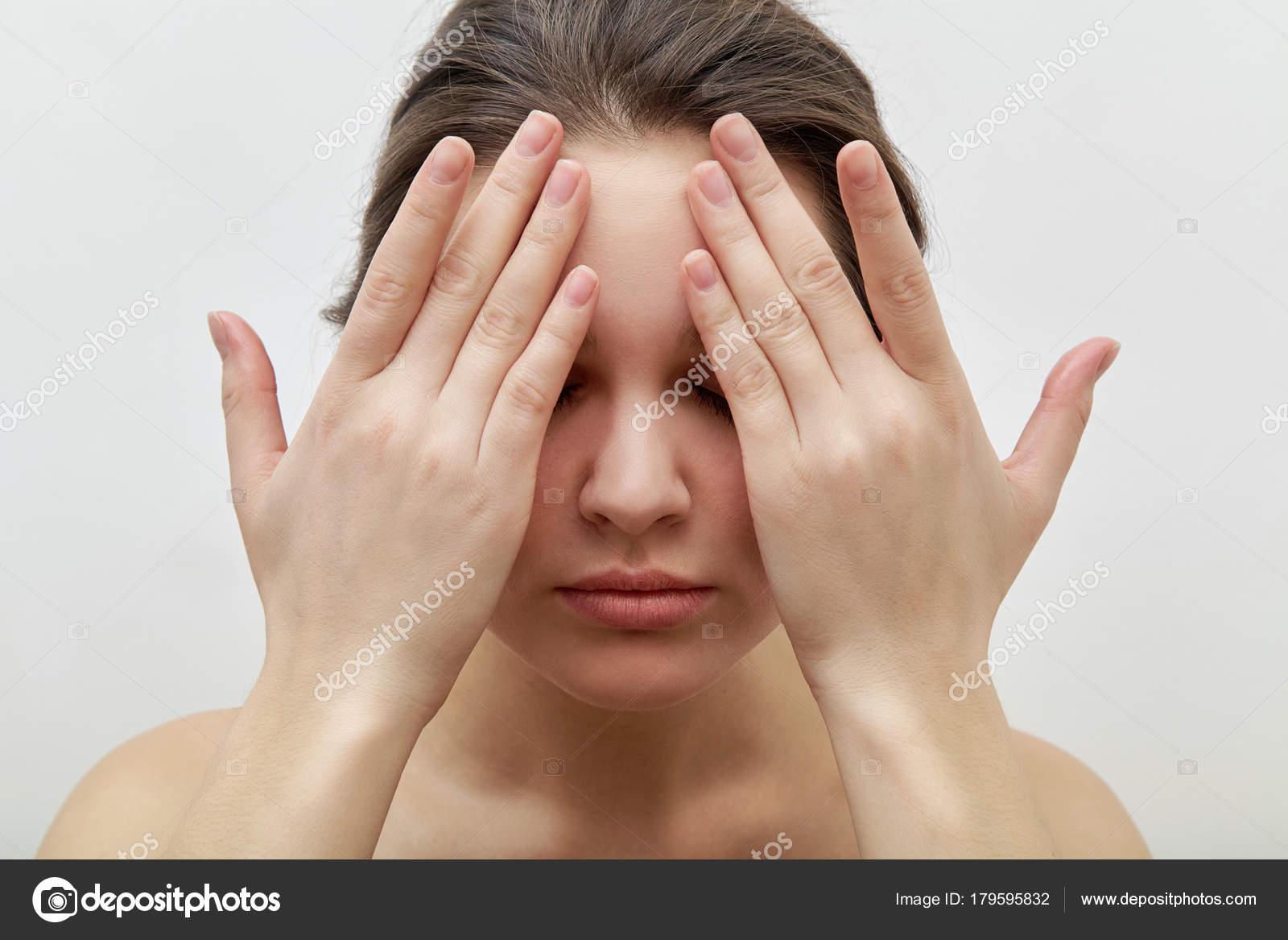 Модели с закрытыми лицами фото — 3