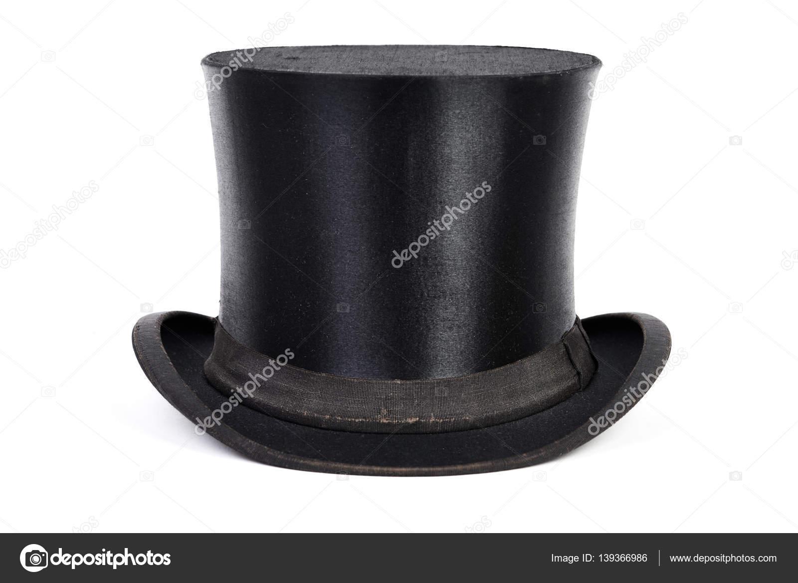 fekete cilindert 19ed4c087b