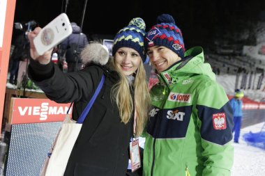 FIS Ski jumping World Cup in Zakopane 2016