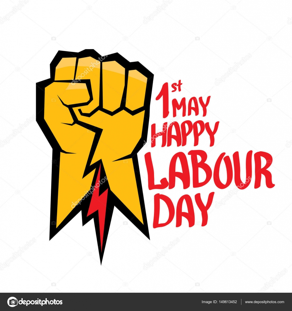 labour day poster