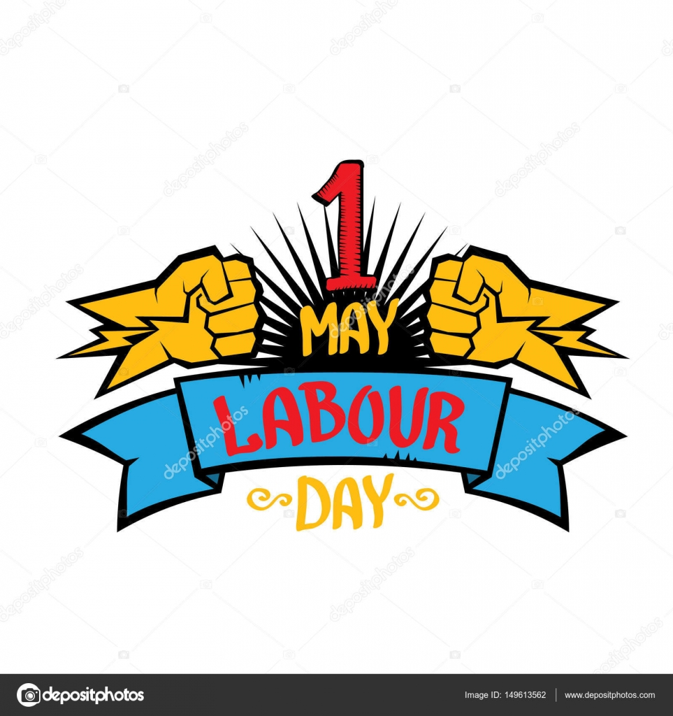 1 may labour day vector labour day poster stock vector zm1ter rh depositphotos com vector postcard vector post driver for sale