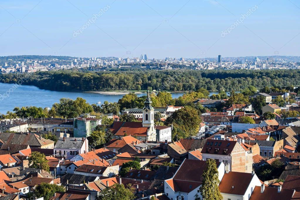 Belgrade, Zemun / Nice view from Zemun