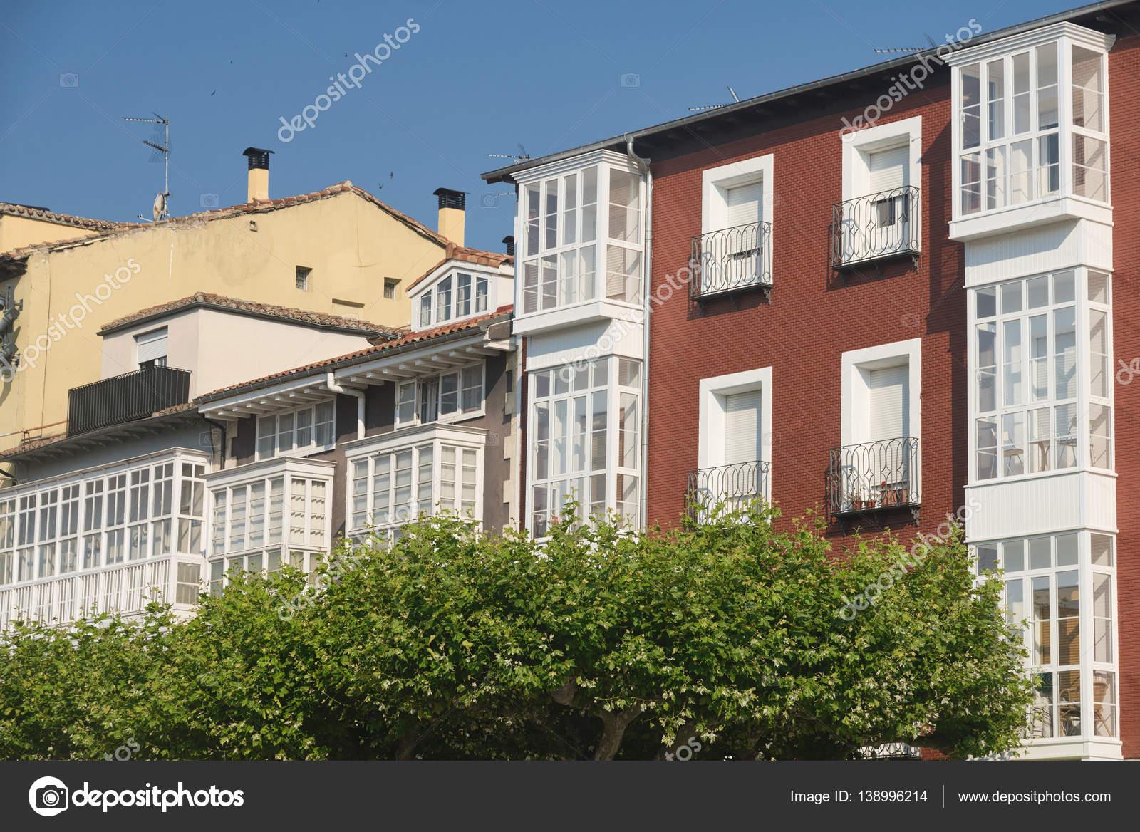 Burgos España Edificios Históricos Foto De Stock