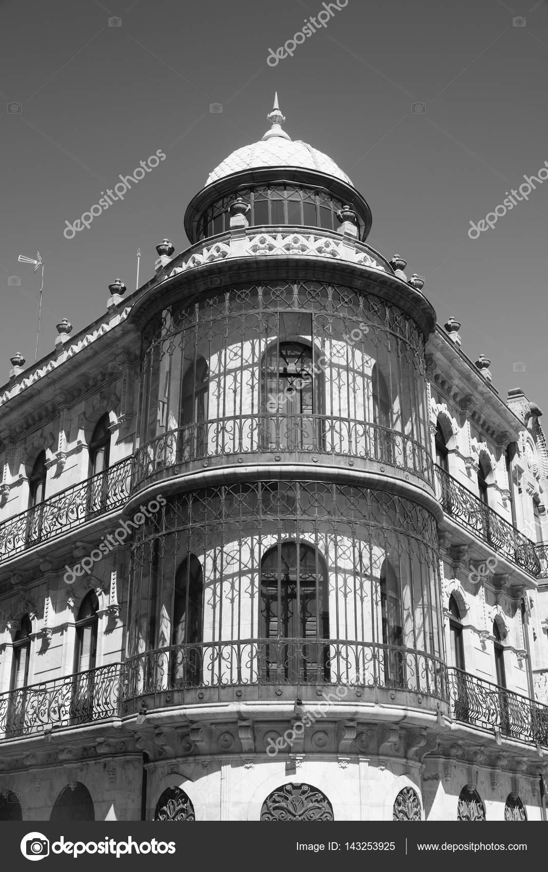 Salamanca España Edificios Históricos Foto De Stock