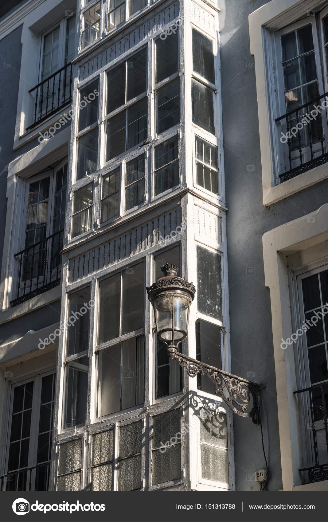 Burgos España Edificios Históricos En Calle San Juan