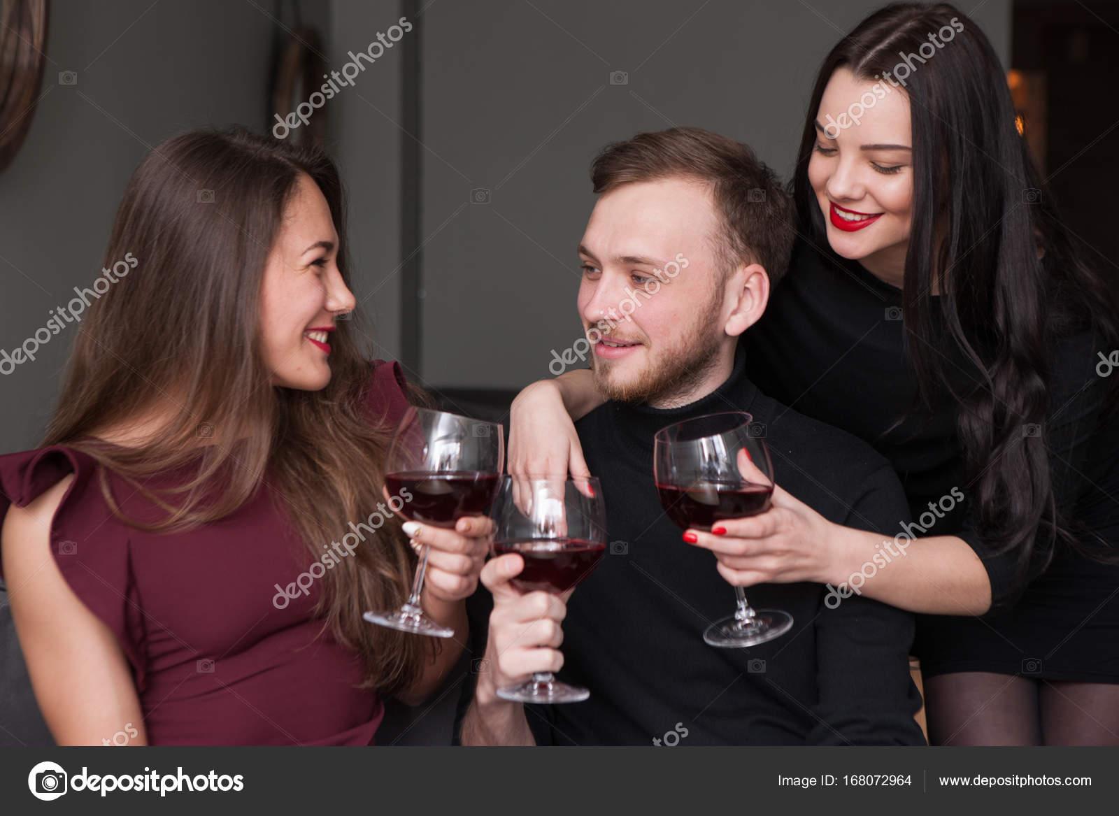 weibliche verführung