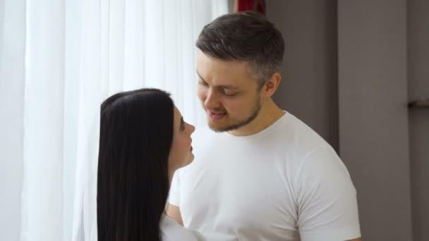 milostný vztah romance pár smyslná lepení