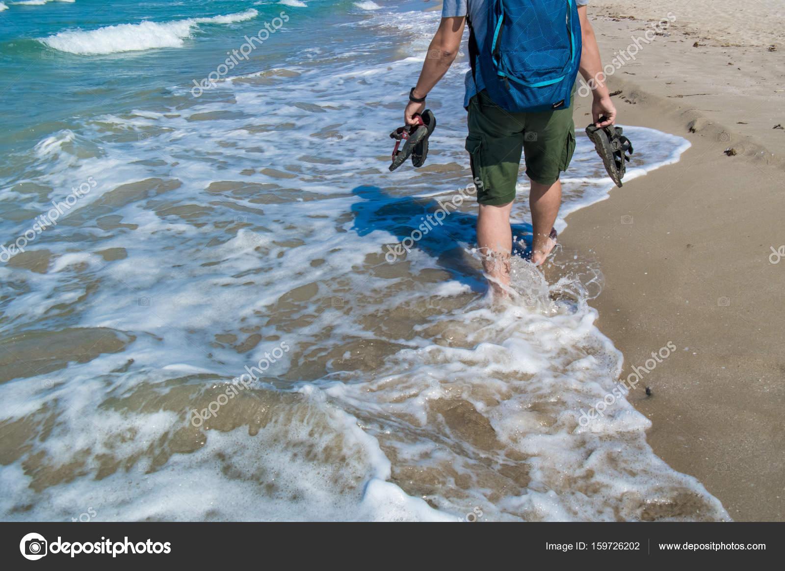 Ходить по волнам моря к чему