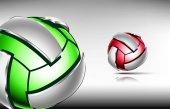 Logo of ball