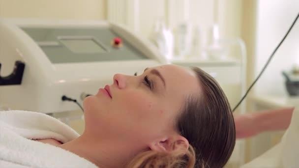massage ansikte apparat