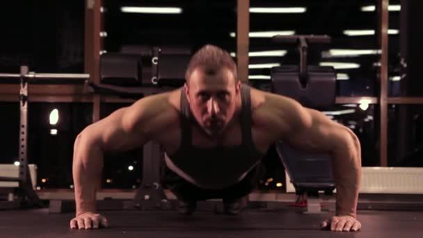 Steel muscles