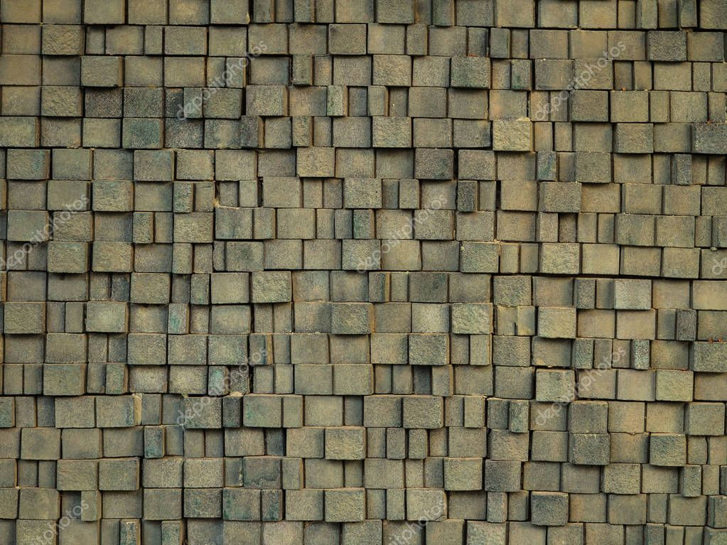 Pattern Of artificial stone
