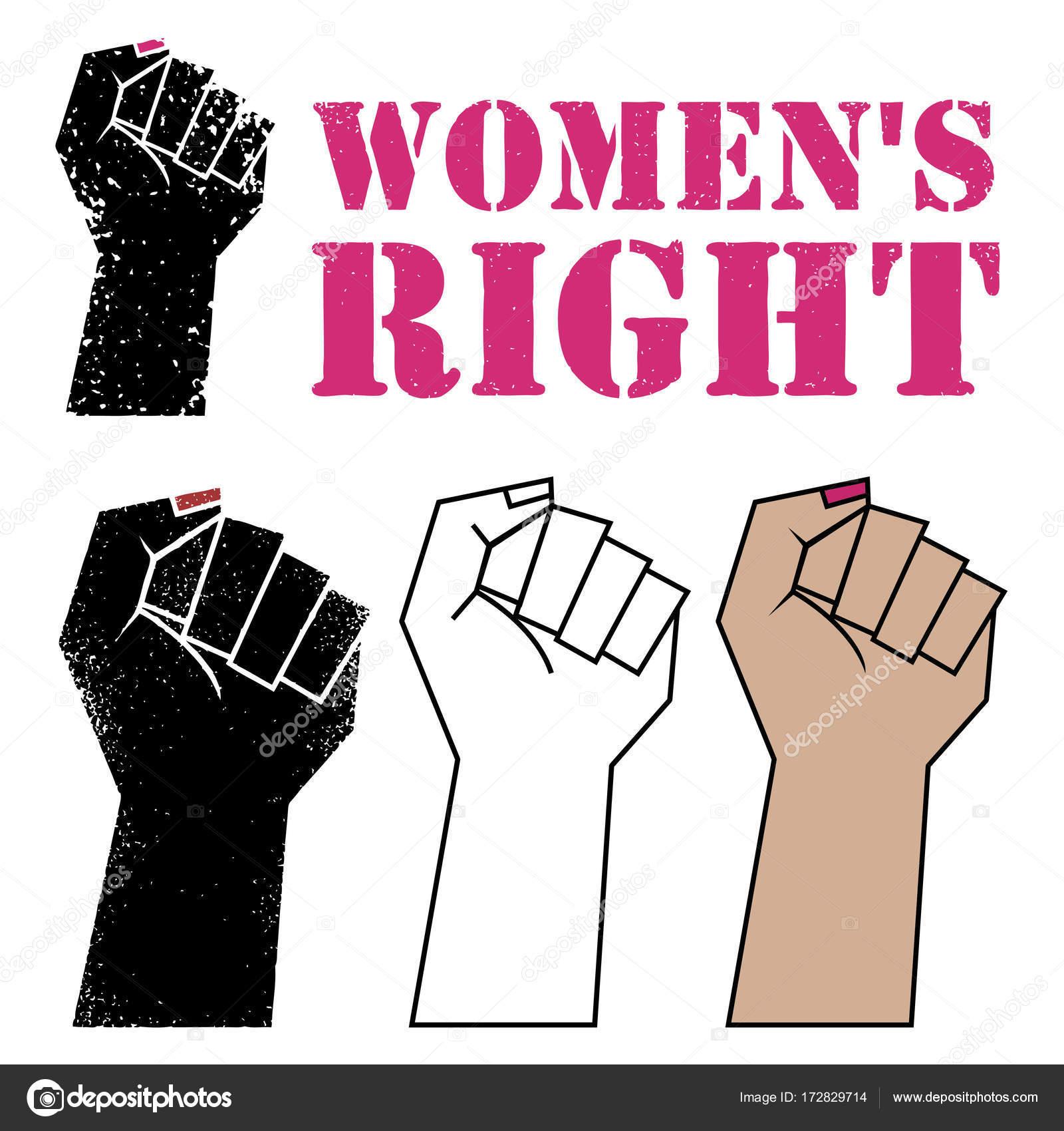 photos women Fist