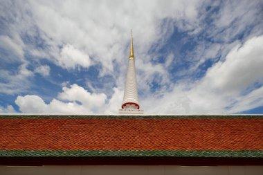 Wat Phra Mahathat Nakhon Sri Thammarat