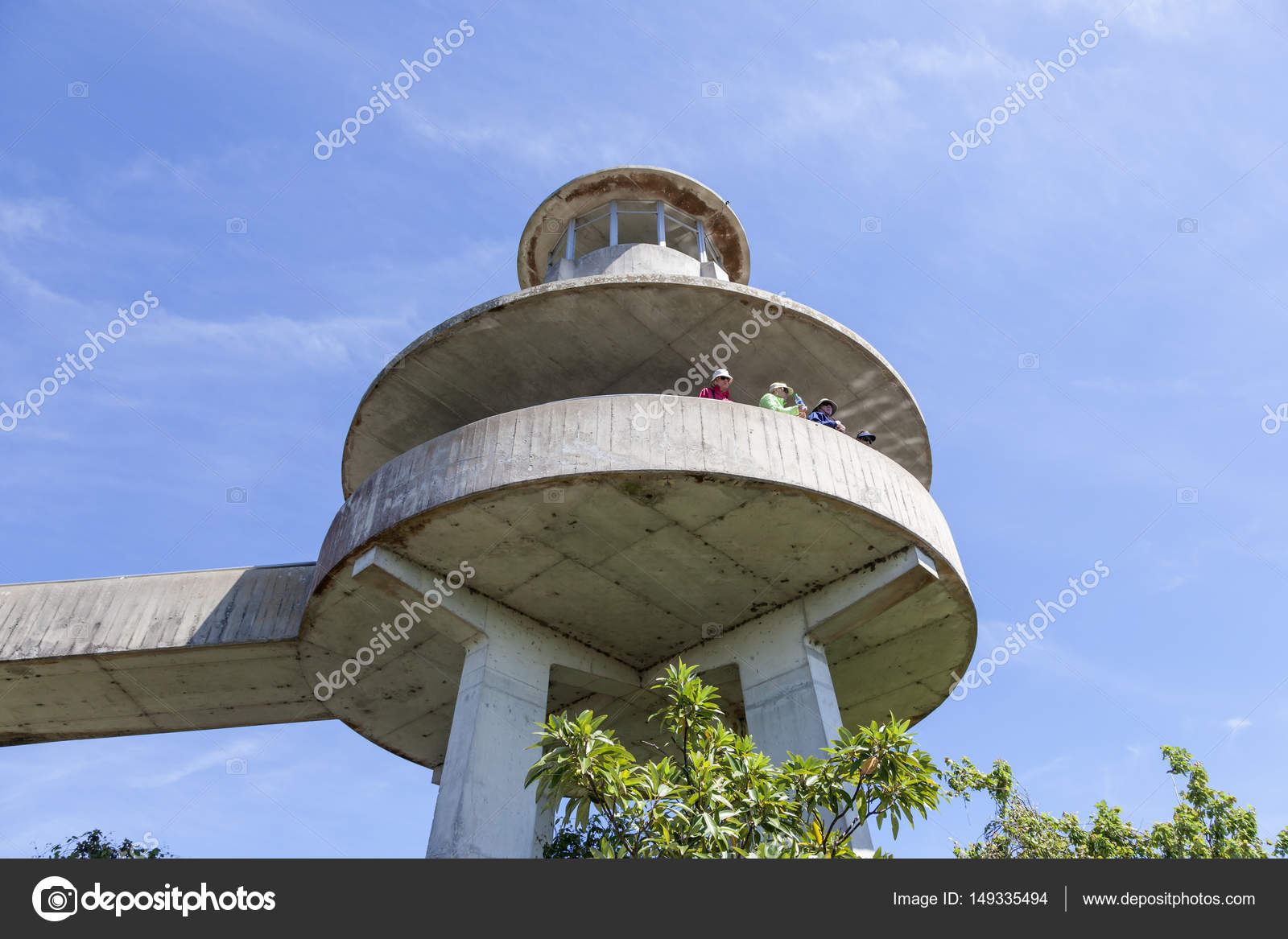 View Shark Valley Observation Tower The Everglades National Park Best Florida Vacation Spots