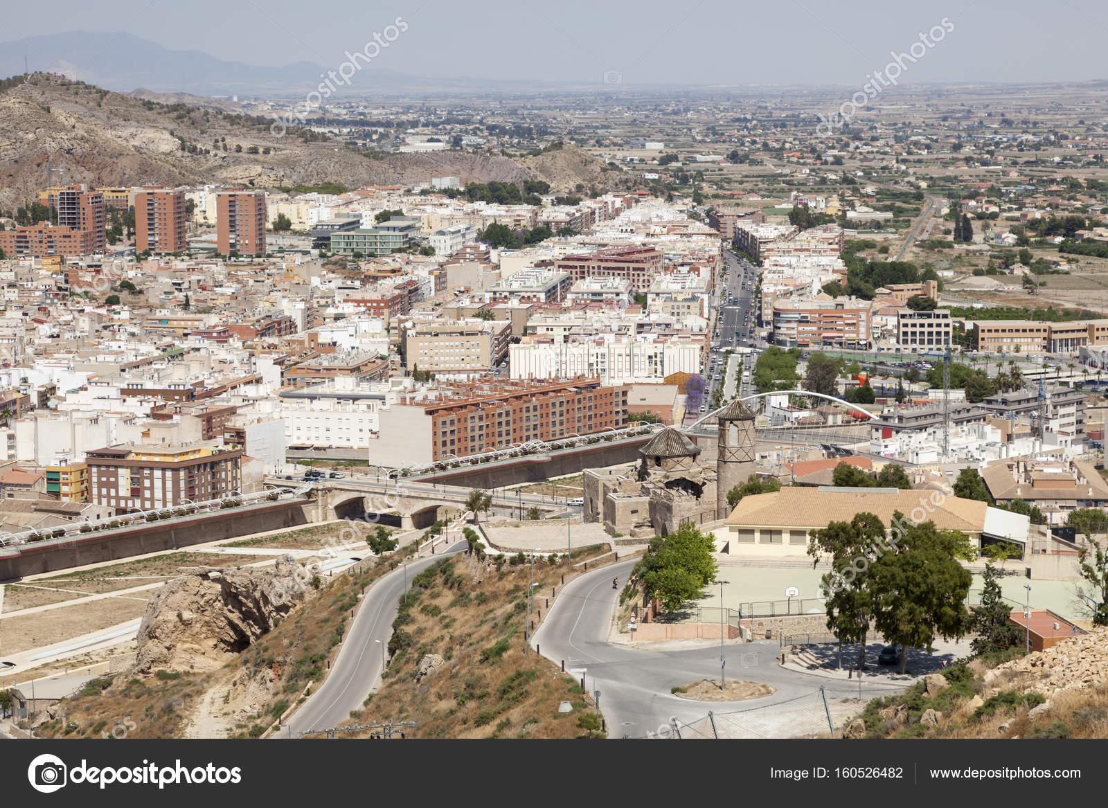 Noticias de Lorca
