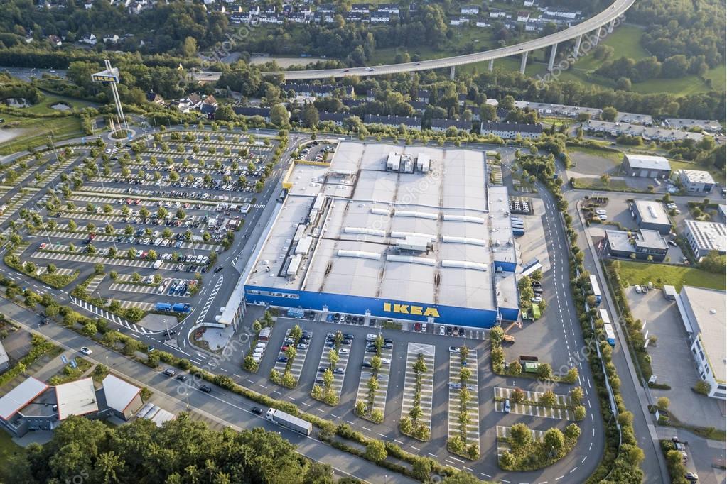 Magasin ikea siegen allemagne photo ditoriale for Ikea siegen offnungszeiten
