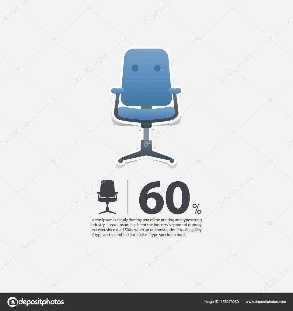 Diseño De Trabajo Interior Sala Para Silla Oficina Plano 80XnwOPk