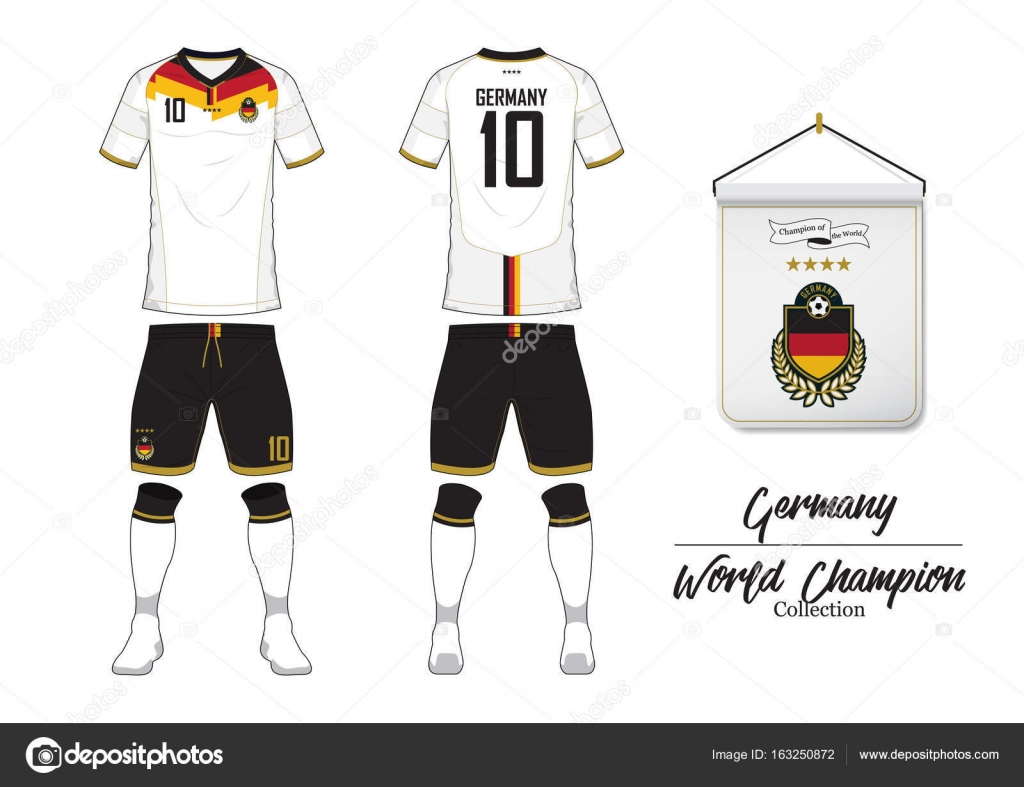 reputable site 57876 27d8b Soccer jersey or football kit in World Championship ...