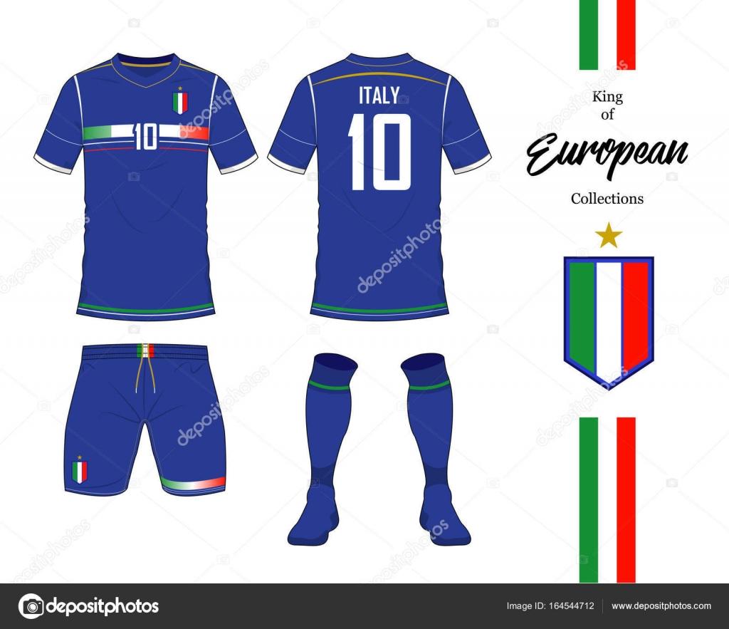 big sale 86ca6 d35e6 Italy logo soccer | Italy football national team uniform ...