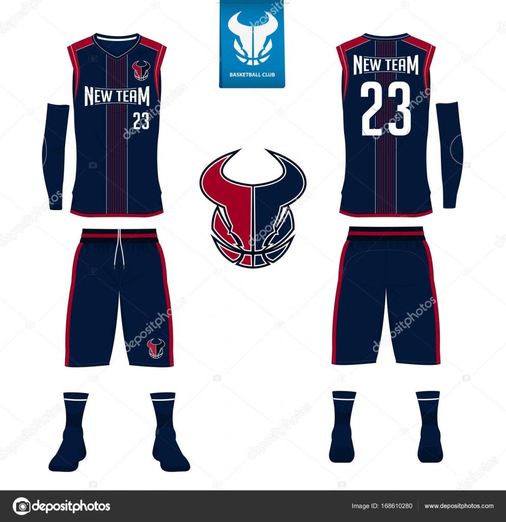 Basketball jersey shorts socks template for basketball for T shirt design maker software free download full version