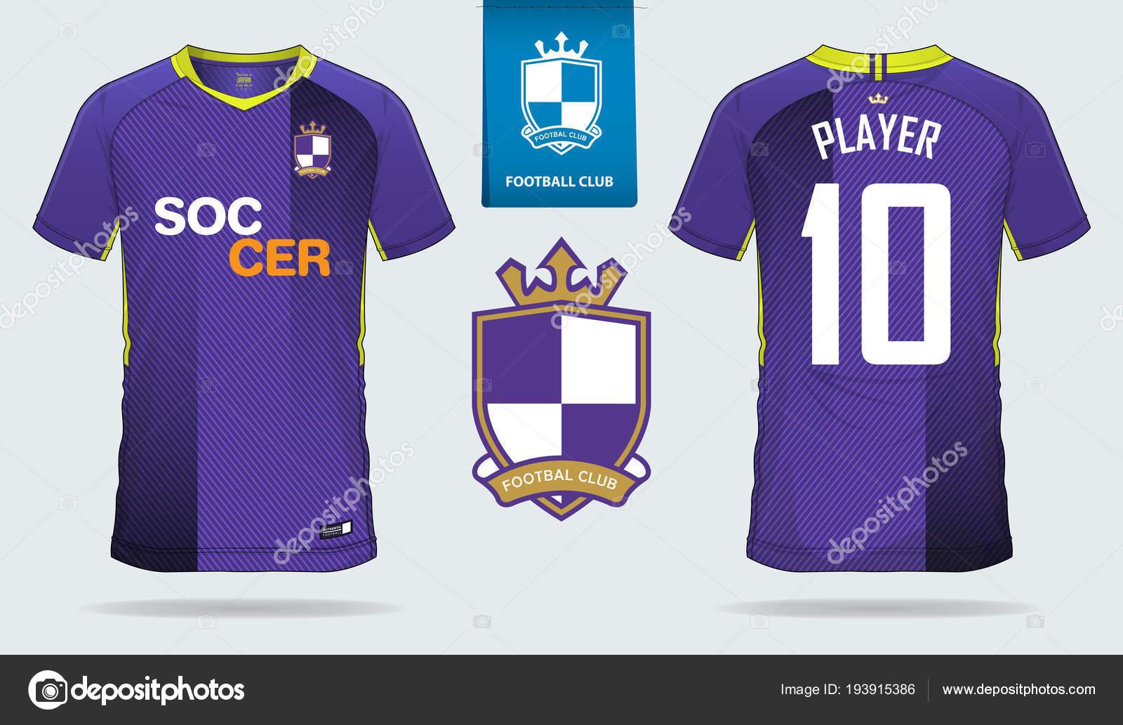 Camiseta de fútbol 50c0f5f04d30c
