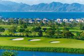 golfové, zelené, životní styl