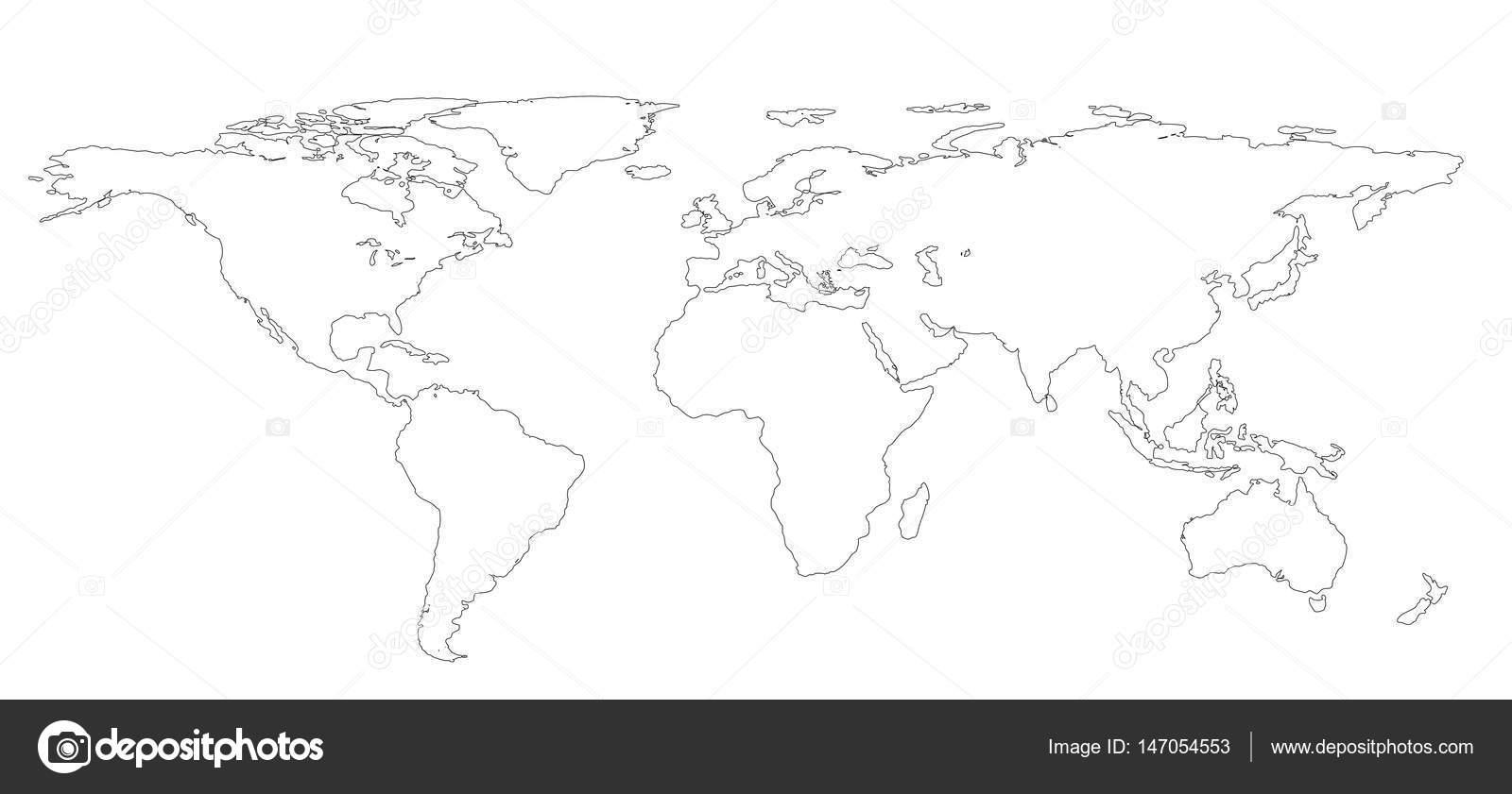 Sfondi mondo disegno