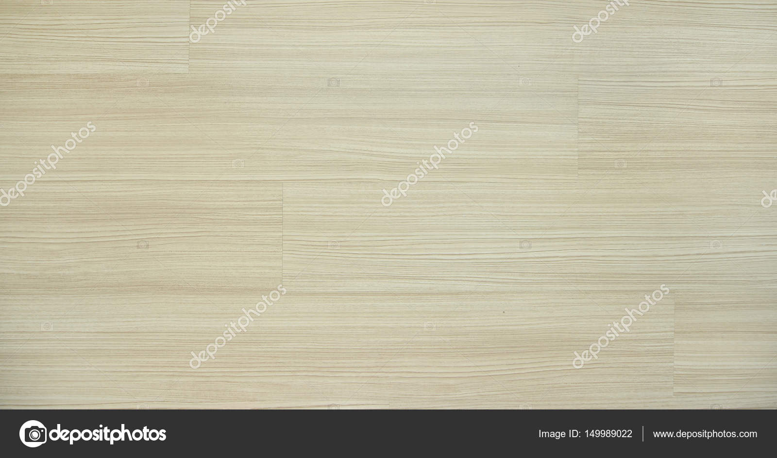 Light Natural Wood Texture Surface Seamless Background Stock Photo