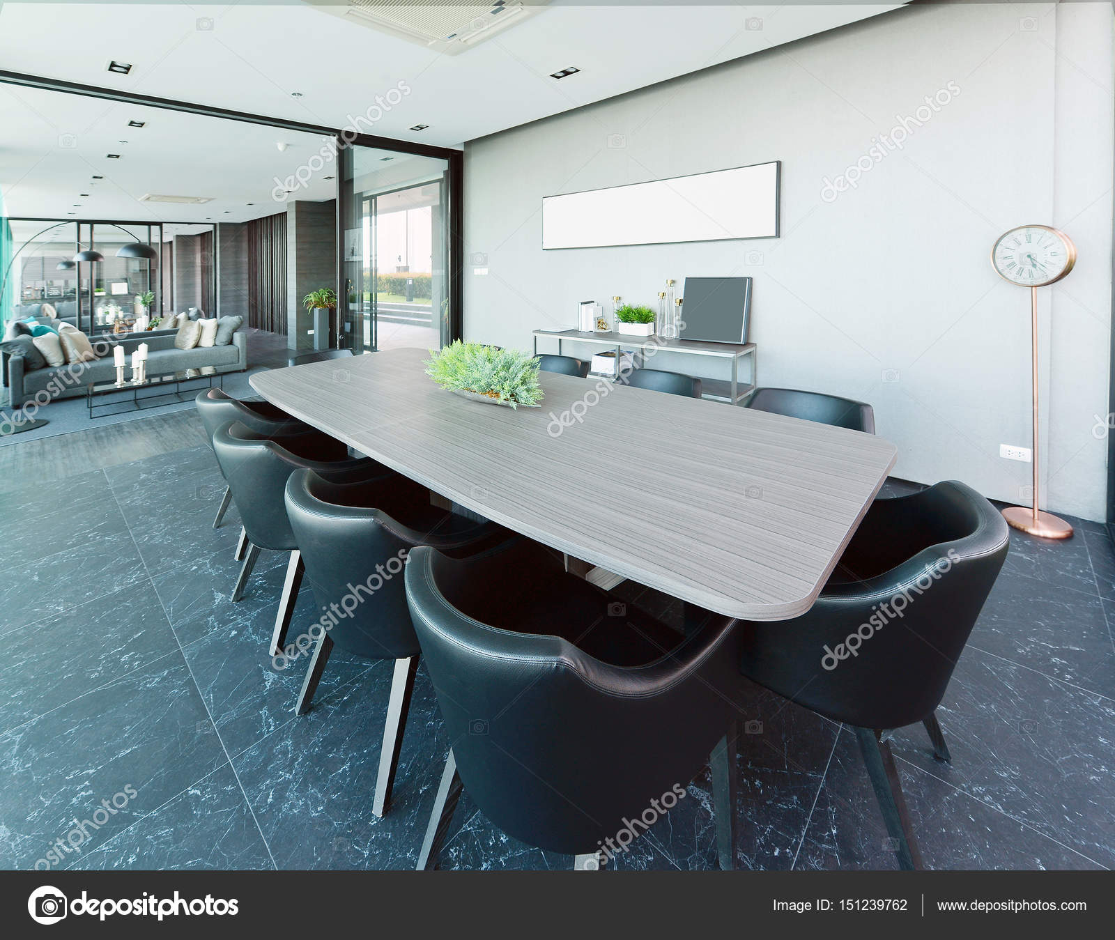 Small conference room decorating ideas | Luxury modern ...