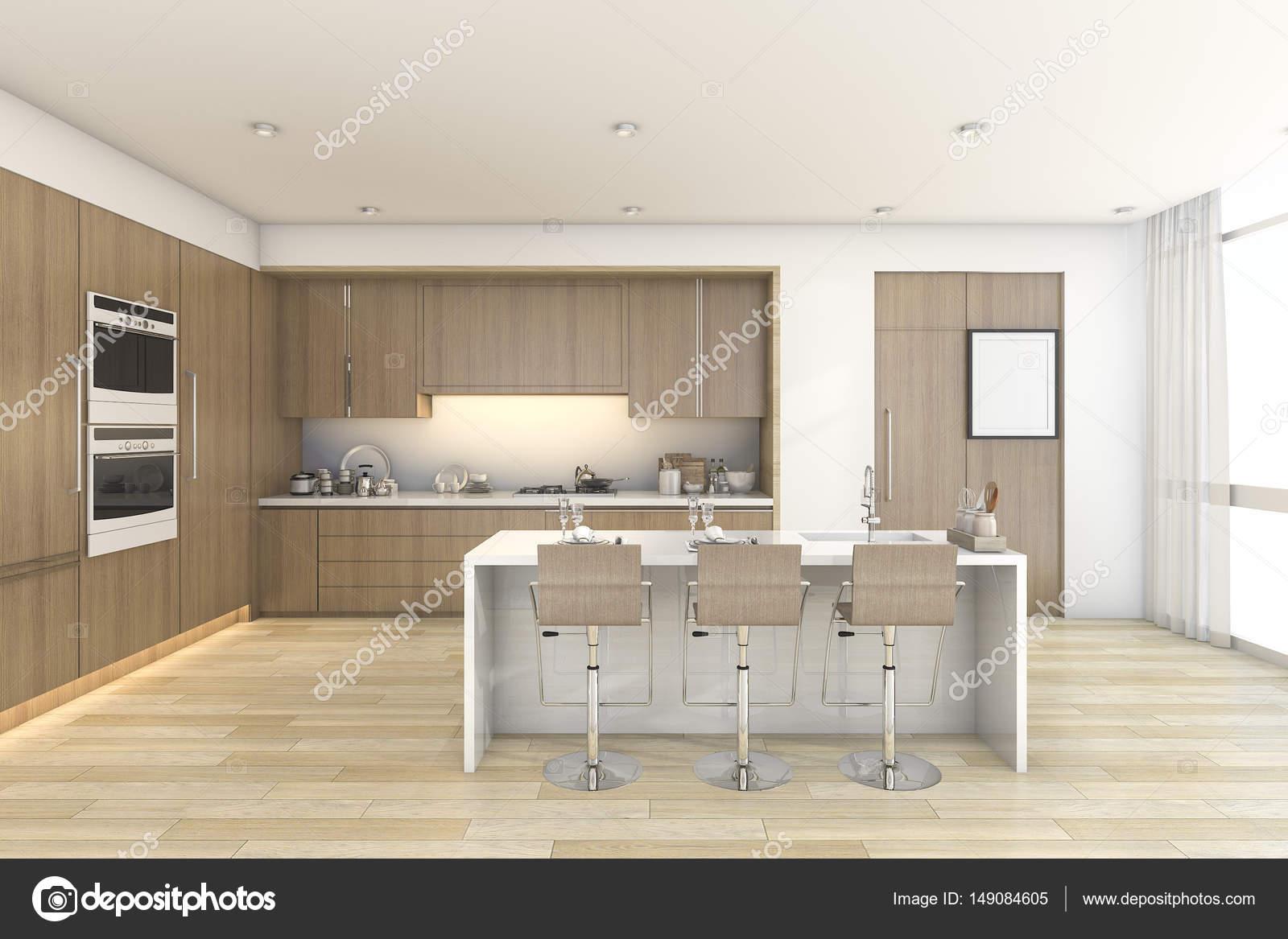 Bar In Keuken : Design keukens restylexl strak in combinatie met oud hout