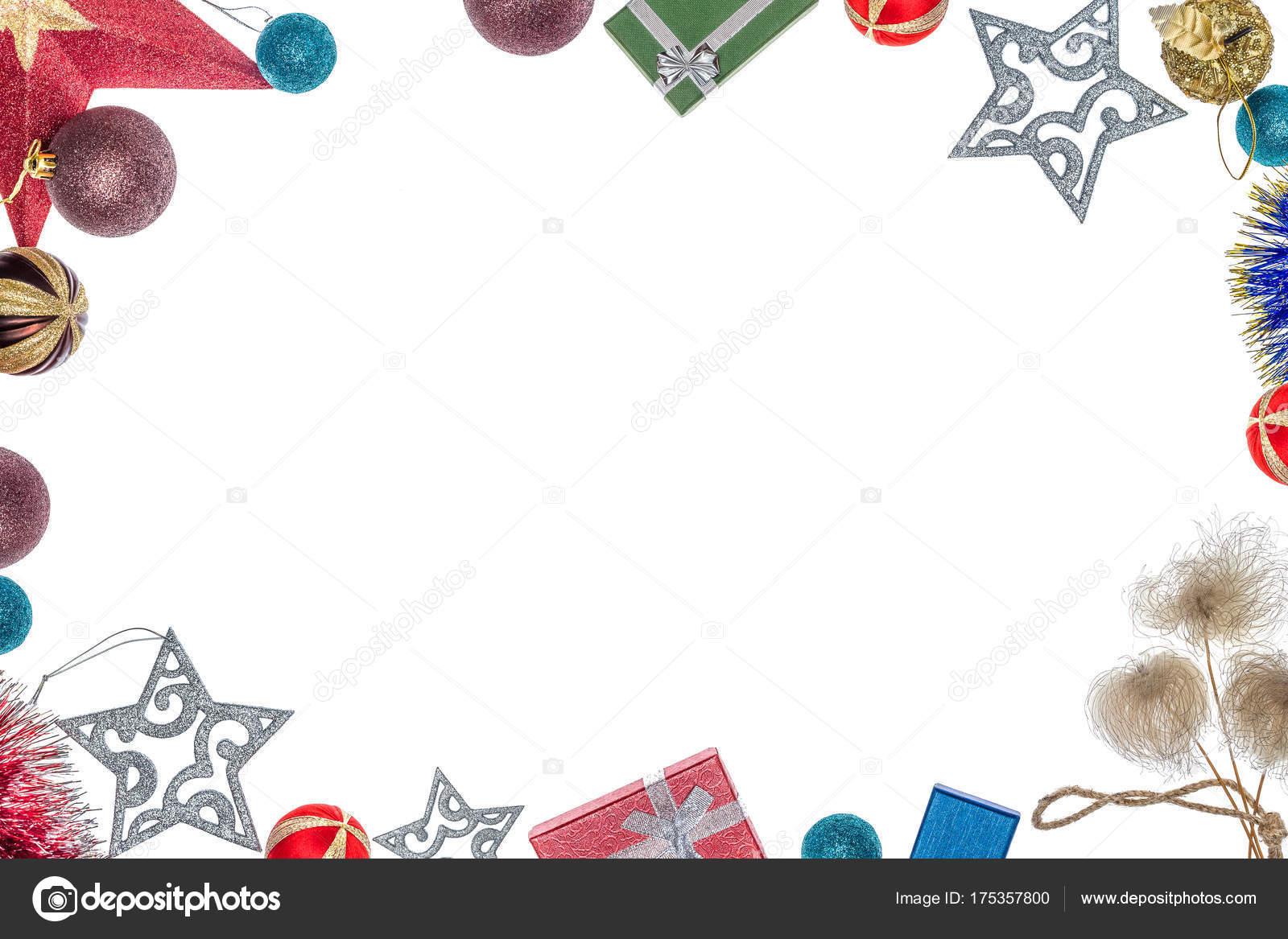 Marco Navidad Adornos Navidad Bolas Navidad Adornos Navideños ...