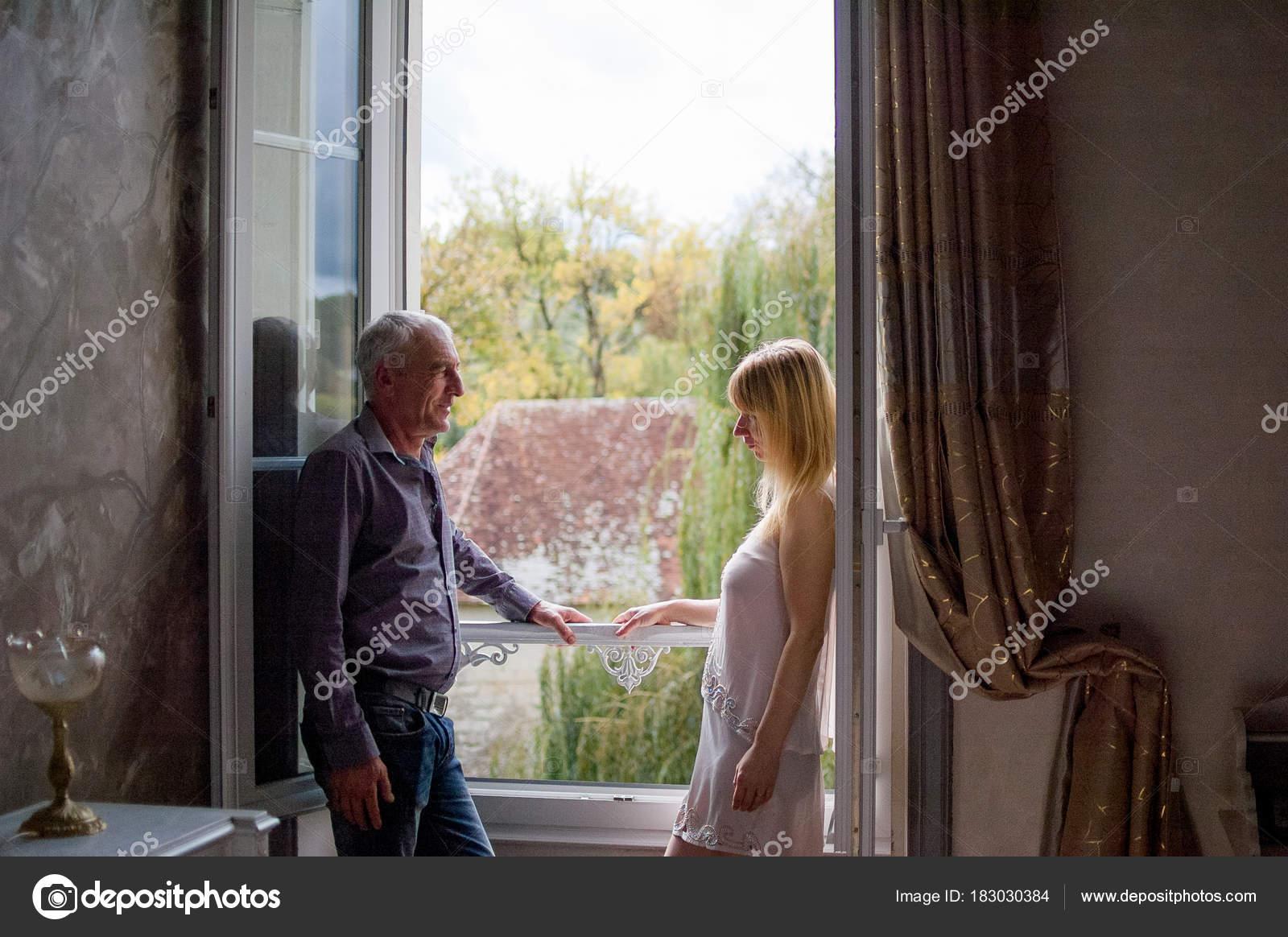 Портреты секса в престарелым возрасте