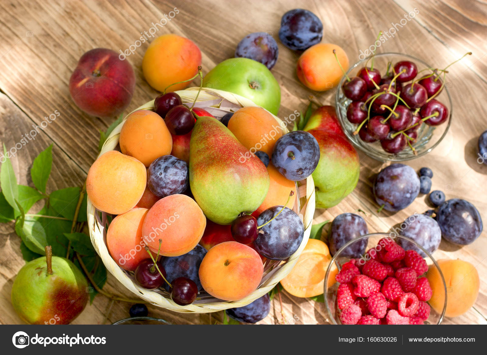 voeding gezond