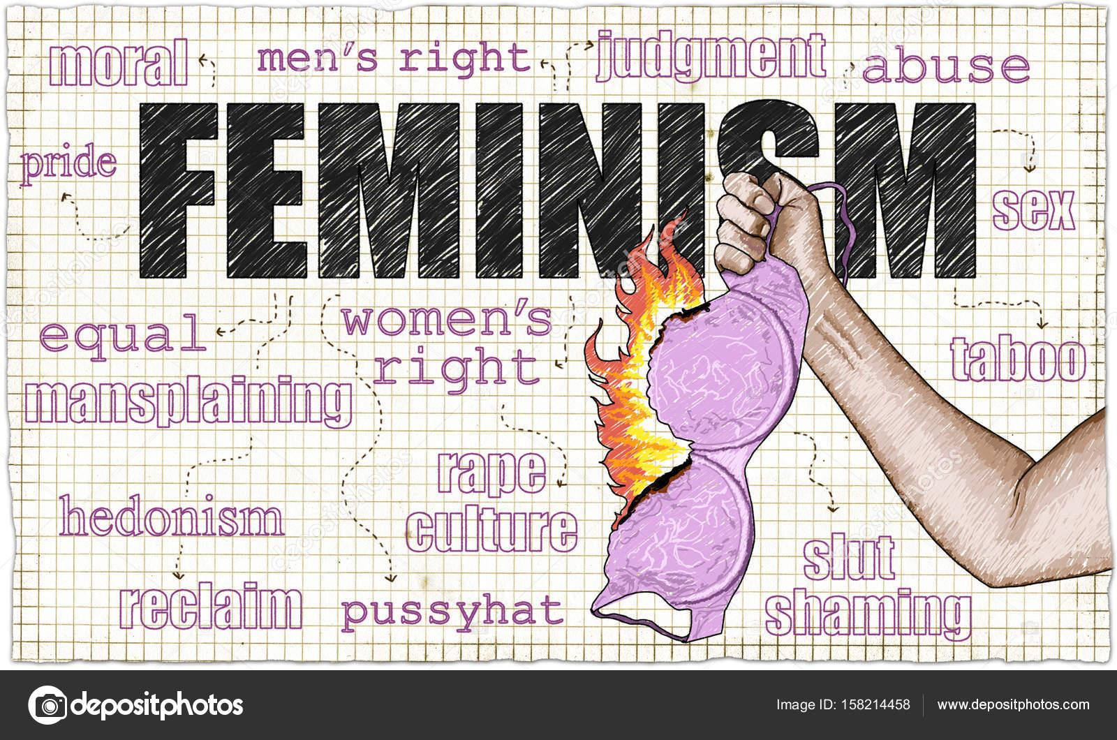 Symbol of feminism stock photo tlfurrer 158214458 symbol of feminism stock photo strong woman biocorpaavc
