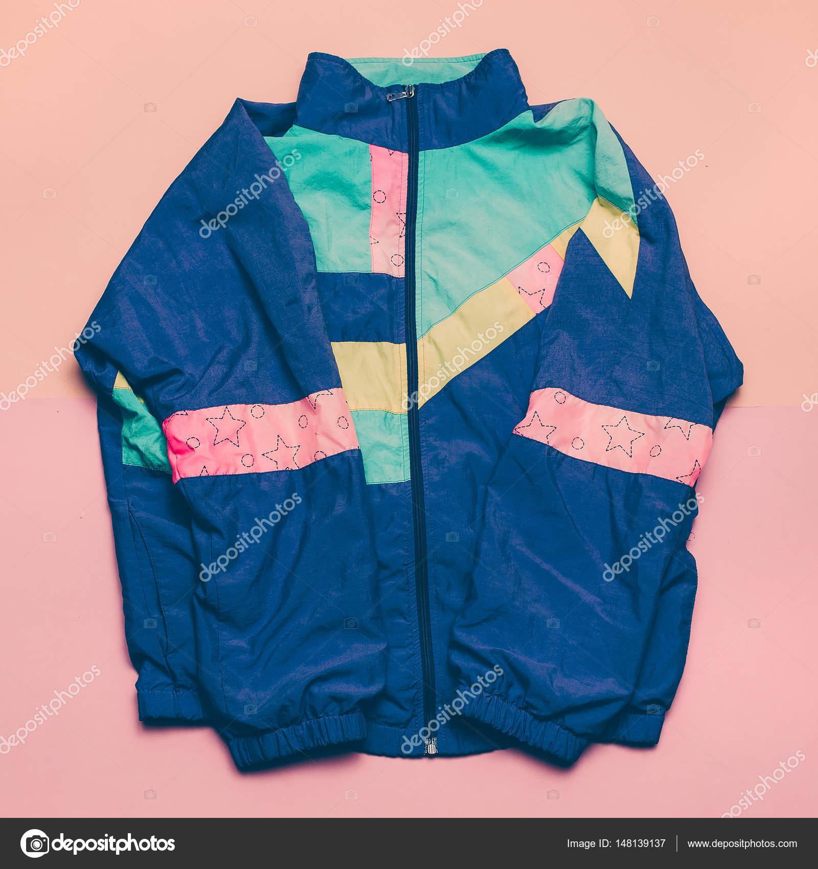 Dessus Blogger Veste Sport Fashion Vintage Aide Vue De 7pSaSqw