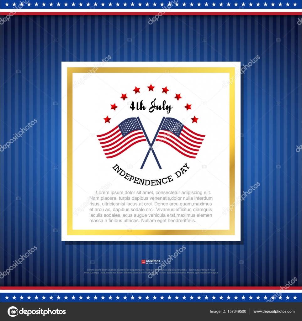 Gestaltung der Usa Flagge Muster — Stockvektor © kanate #157349500
