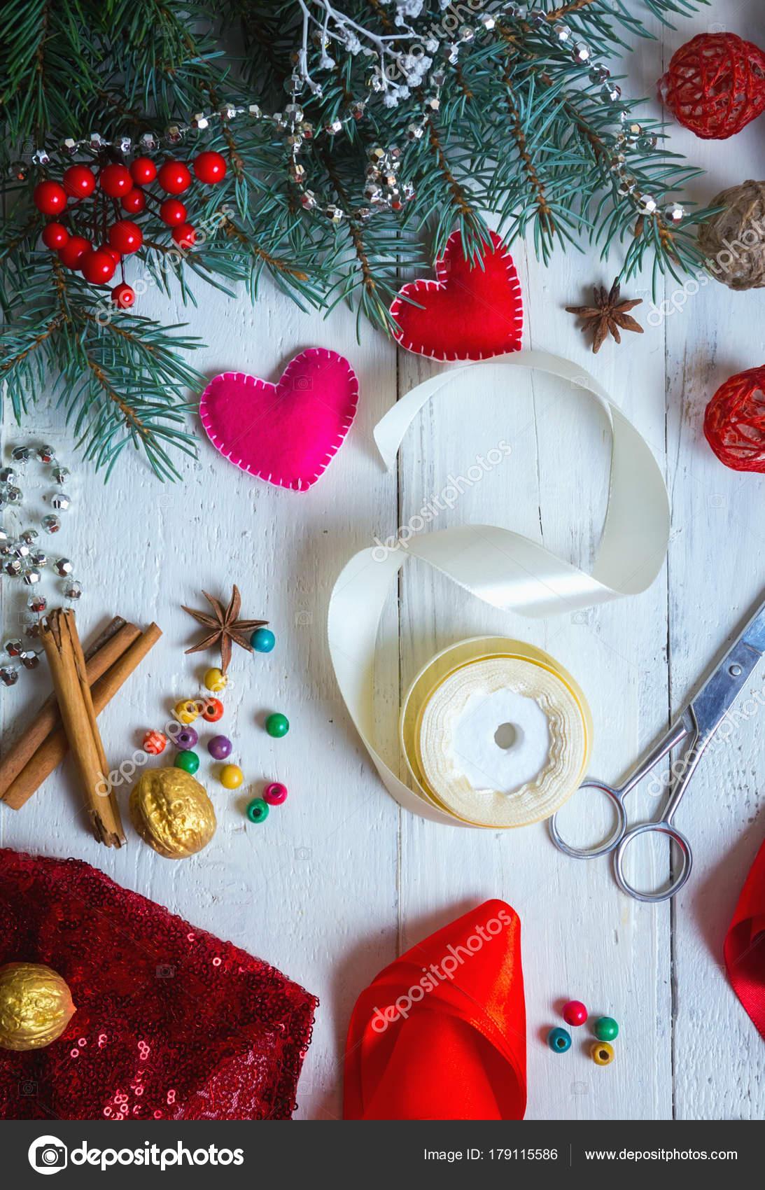 Valentines Day Christmas Handmade Or Wedding Decorations