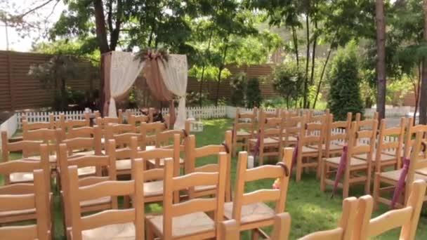Decorazioni di cerimonia matrimonio 3 in 1