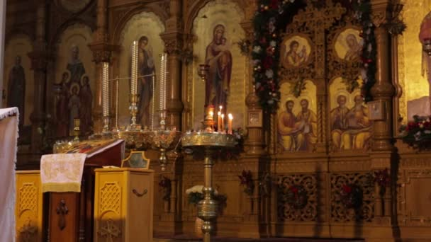 Orthodoxe Kirche Dolly Schuss