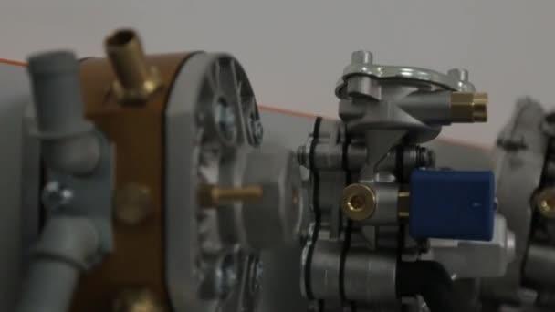 Auto motor díly pro opravu