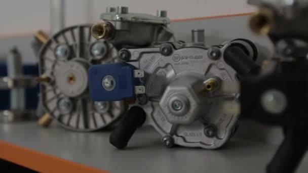 Díly motoru vozidla