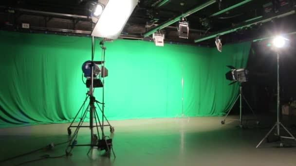 A Film világítás készlet