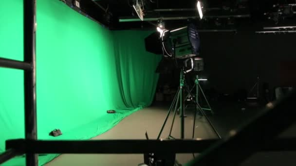 The Lighting Set Film